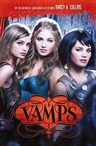 Vamps: Collins, Nancy A.