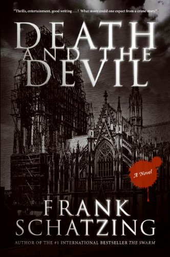 9780061349485: Death and the Devil: A Novel