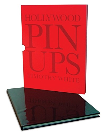 9780061349591: Hollywood Pinups