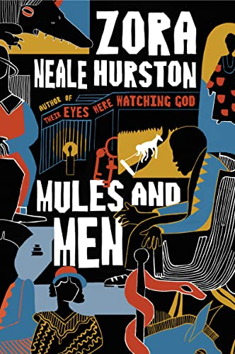 9780061350177: Mules and Men (P.S.)