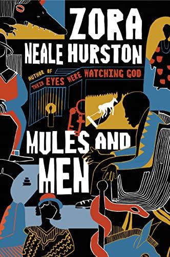 9780061350177: Mules and Men (P.S.)
