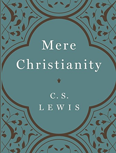 9780061350214: Mere Christianity Gift Edition