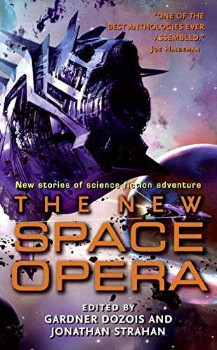 9780061350412: The New Space Opera
