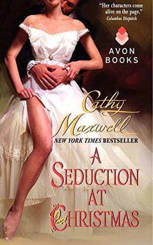 9780061350986: A Seduction at Christmas