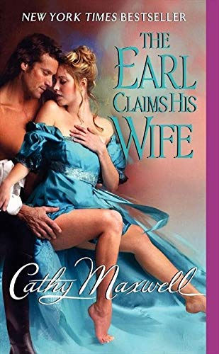 9780061350993: The Earl Claims His Wife (Scandals and Seductions)