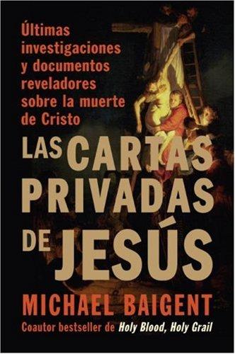 9780061351402: Las Cartas Privadas de Jesus