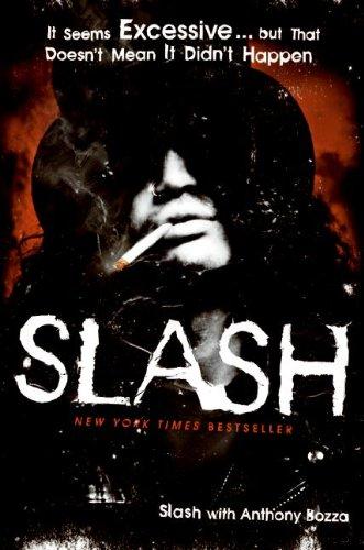 9780061351426: Slash