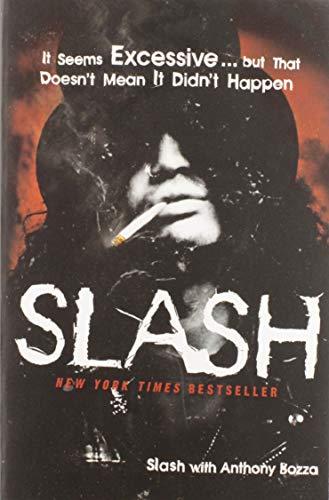 9780061351433: Slash