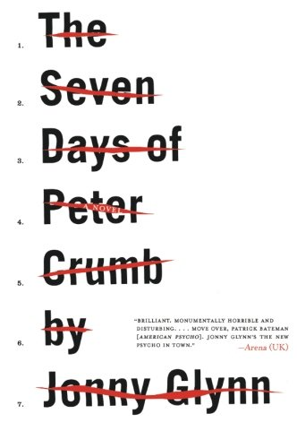 9780061351488: The Seven Days of Peter Crumb: A Novel