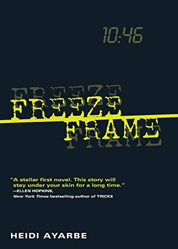 Freeze Frame: Ayarbe, Heidi