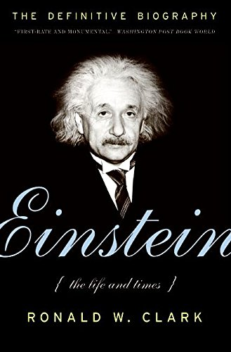 9780061351846: Einstein: The Life and Times