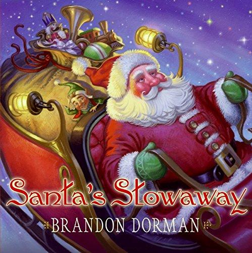 9780061351884: Santa's Stowaway