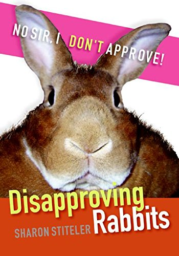 9780061353284: Disapproving Rabbits