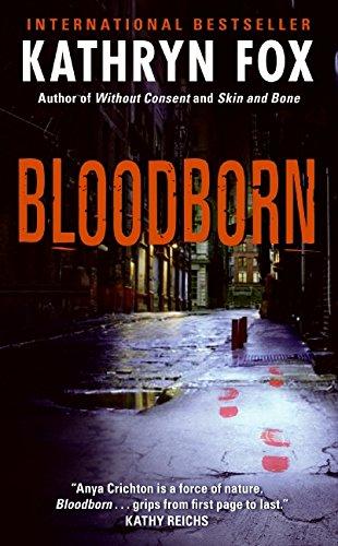 9780061353345: Bloodborn