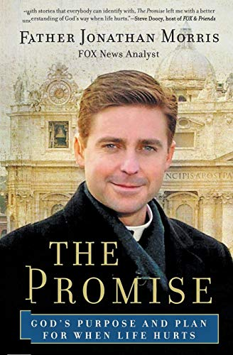 9780061353420: The Promise: God's Purpose and Plan for When Life Hurts