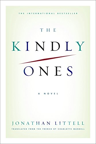 9780061353451: The Kindly Ones