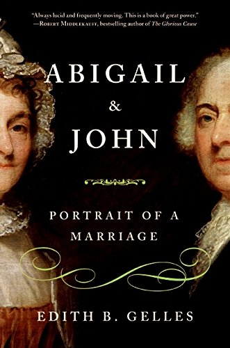 9780061353871: Abigail and John: Portrait of a Marriage