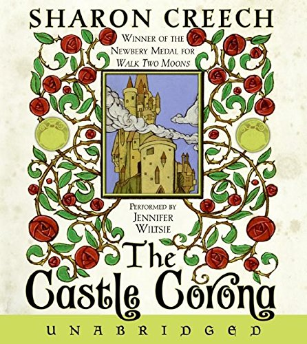 9780061355332: The Castle Corona CD
