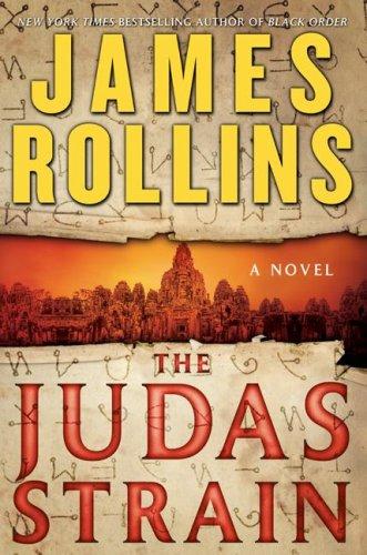 9780061355660: The Judas Strain LP: A Sigma Force Novel
