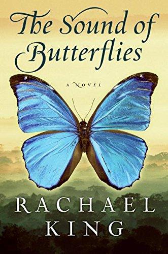 9780061357640: The Sound of Butterflies: A Novel
