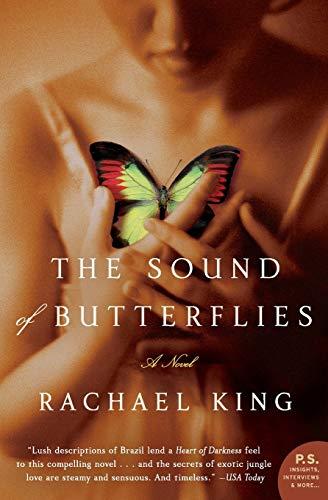 9780061357701: The Sound of Butterflies: A Novel