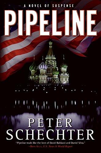 9780061358166: Pipeline: A Novel of Suspense