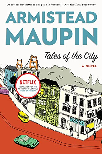 9780061358302: Tales of the City: A Novel