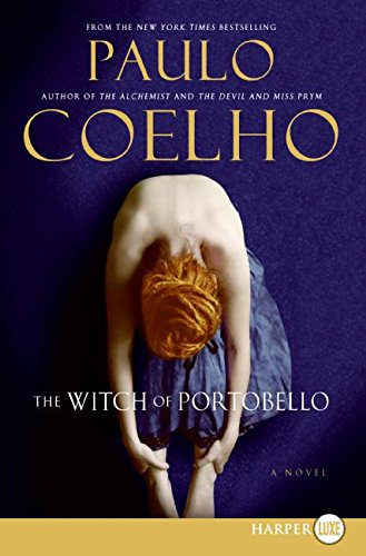 9780061358494: The Witch of Portobello
