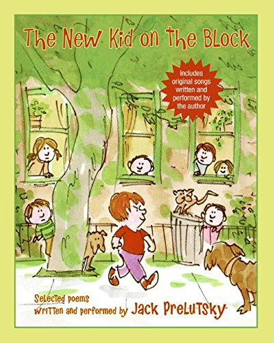 9780061359439: The New Kid on the Block CD