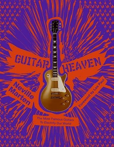 9780061359446: Guitar Heaven