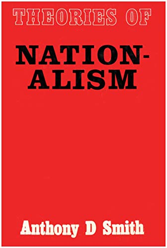 9780061360695: Theories of Nationalism (Torchbook Library Edition)