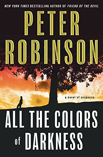 9780061362934: All the Colors of Darkness (Inspector Banks Mysteries)