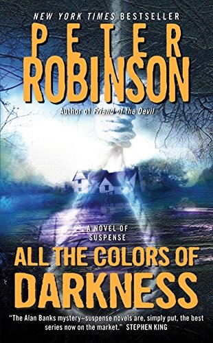 9780061362941: All the Colors of Darkness (Inspector Banks Novels)