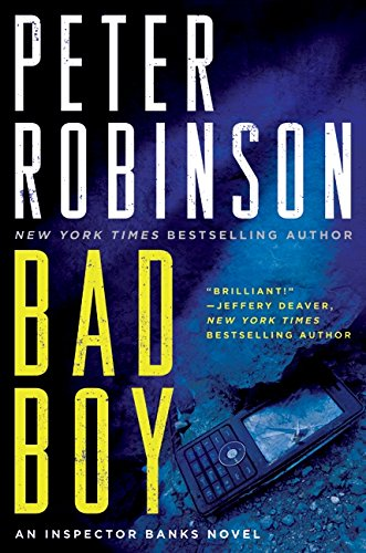9780061362958: Bad Boy: An Inspector Banks Novel (Inspector Banks Novels)
