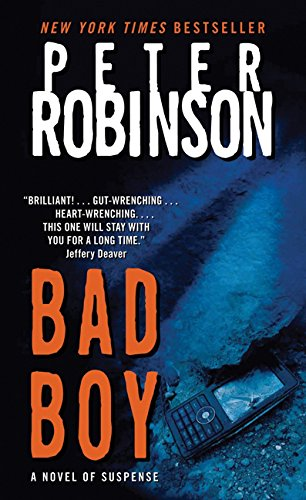 9780061362965: Bad Boy (Inspector Banks Novels)
