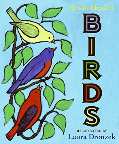 9780061363054: Birds