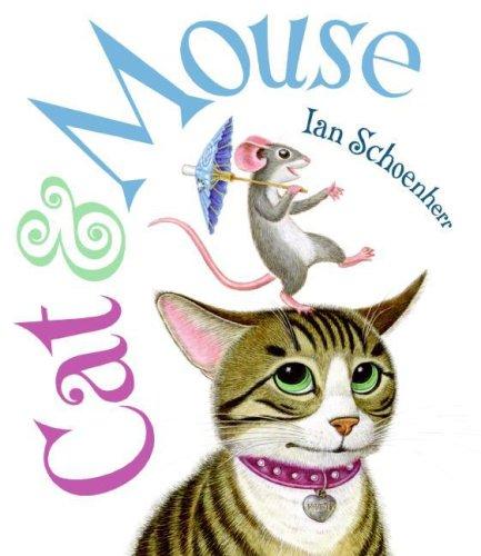 Cat & Mouse: Schoenherr, Ian