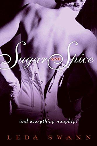 9780061363399: Sugar and Spice (Avon Red)