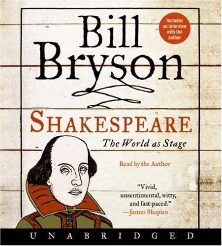9780061363511: Shakespeare: The World as Stage (Eminent Lives)