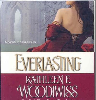 9780061363542: Everlasting Unabridged CD