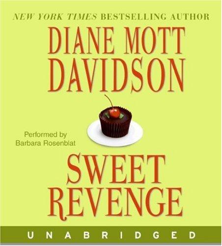 9780061363573: Sweet Revenge