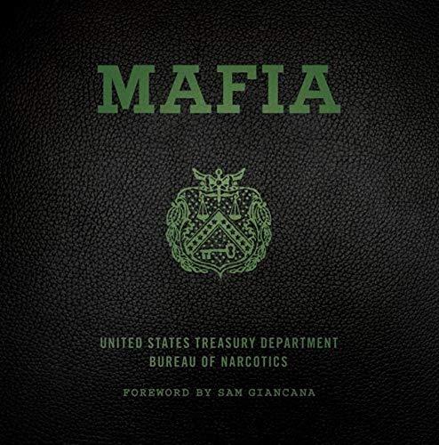 9780061363856: Mafia: The Government's Secret File on Organized Crime