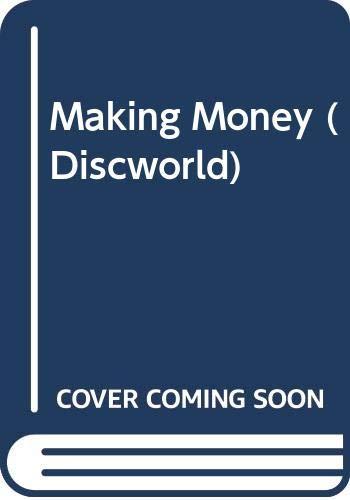 9780061363924: Making Money