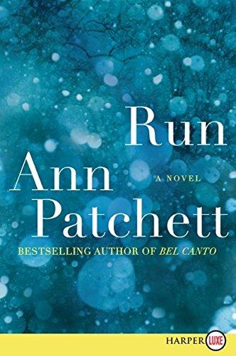 9780061363931: Run LP: A Novel