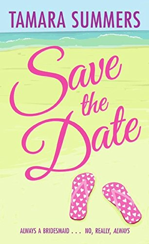9780061366321: Save the Date