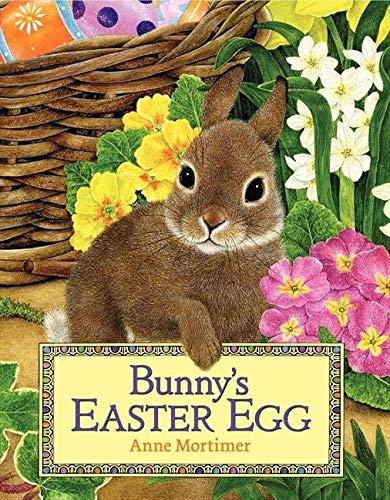 9780061366642: Bunny's Easter Egg