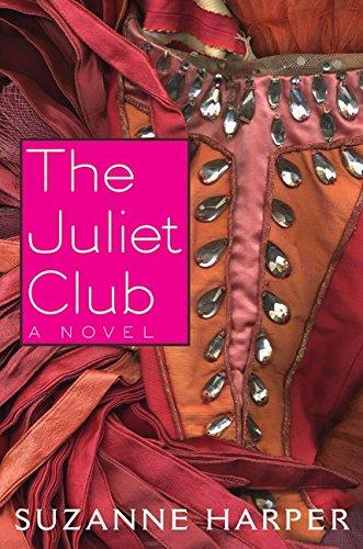 9780061366918: The Juliet Club