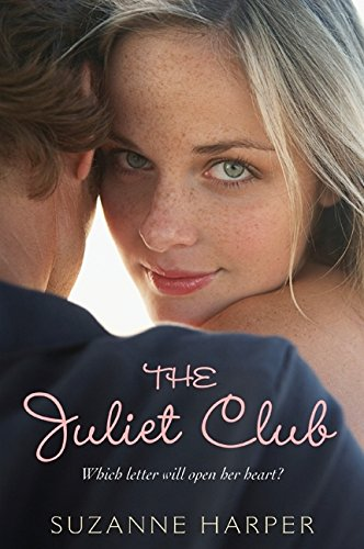 9780061366932: The Juliet Club