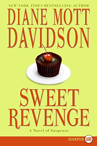 9780061367014: Sweet Revenge (Goldy Culinary Mystery, Book 14)