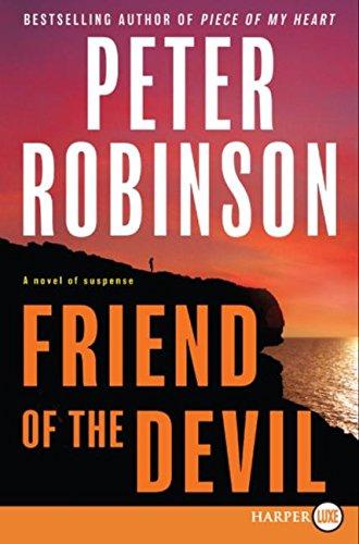 9780061367021: Friend of the Devil (Inspector Alan Banks)